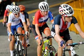 bicycle race 2