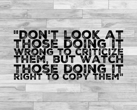 Copy them