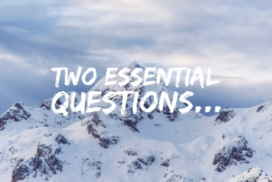 two-essential-questions